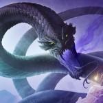 2013 – год Черной Водяной Змеи.