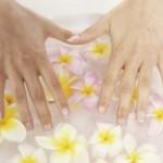 Рекомендации по уходу за ногтями и кожей рук.