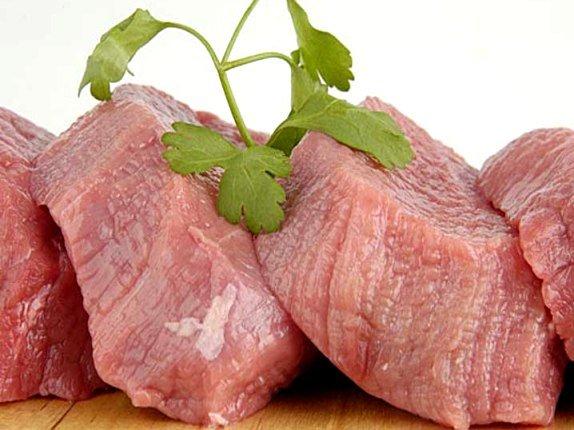 выбирайте мясо не жирных сортов