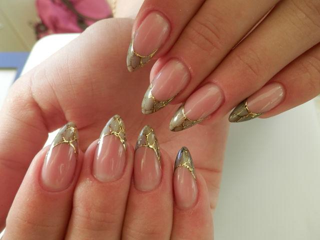 Пусть ваши ногти всегда будут здоровыми и красивыми!