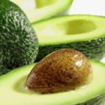Масло авокадо для здоровья кожи.