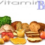 Витаминная азбука. Витамин В9 (фолиевая кислота).